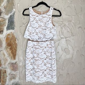 Bailey 44 Desert Moon Lace Dress